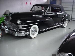 1 1948 chrysler