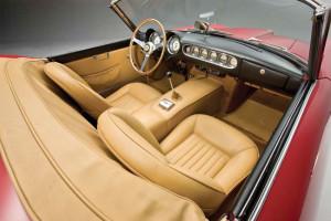 1 1956 Ferrari 250 GT LWB Berlinetta