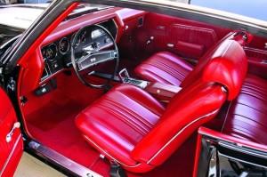 1 1970 chevelle upholstery interior
