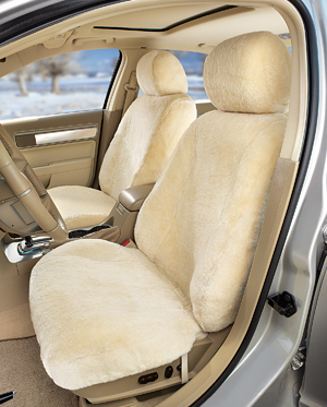 Amazing Sheepskin Seat Covers Acc All Star Upholstery Twin Cjindustries Chair Design For Home Cjindustriesco