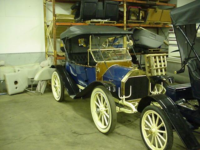 11 1911 hershoff