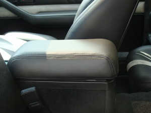 11 1982 camaro interior upholstery after
