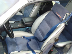 12 1982 camaro interior upholstery before