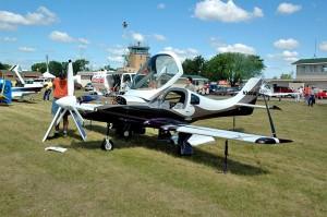 12Lanceair 360 oskosh air show grand champion
