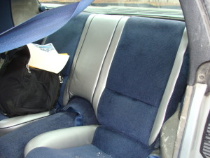 13 1982 camaro interior upholstery before