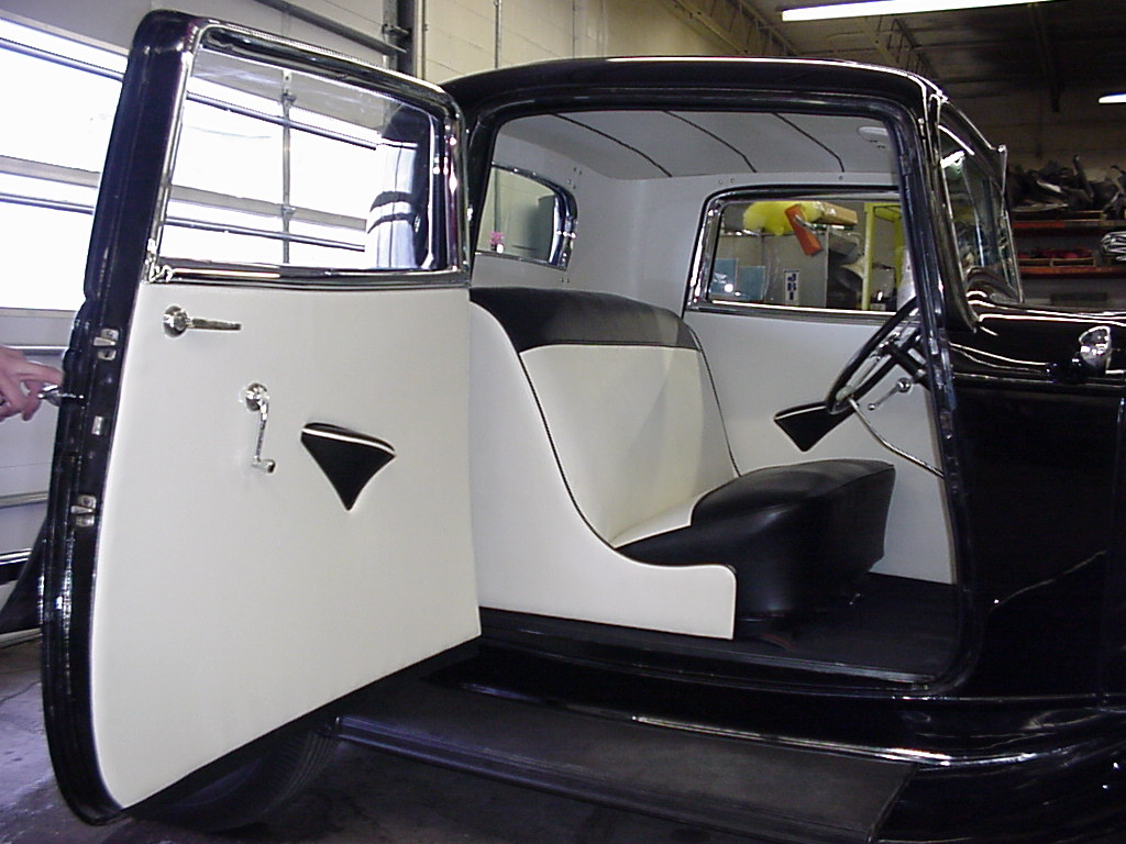 1932 Ford All Star Upholstery Twin Cities Upholstery And Restoration For Cars Atvs Boats And Aircraft