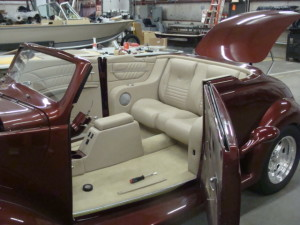 1937 ford downs body convertible (2)