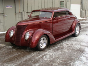 1937 ford downs body convertible (22)