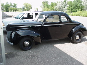 1940 Ford coupe (1)