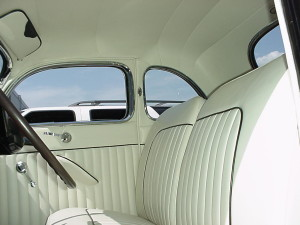 1940 ford suspended headliner