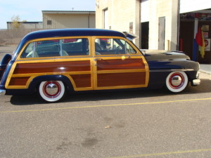 1950 mercury woody wagon (5)