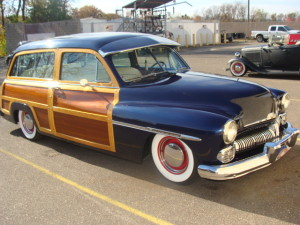 1950 mercury woody wagon (6)