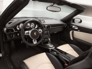 2 porsche 911 interior upholstery