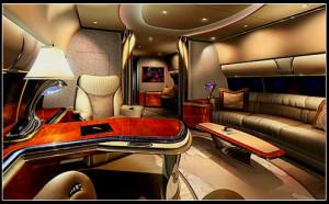 2.5 aircraft interior