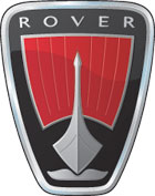 32 Rover upholstery