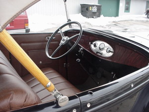 5 1932 ford roadster