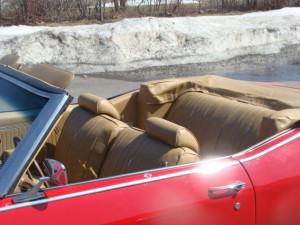 5.2 1970 chevrolet malibu interior upholstery