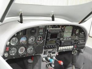 6 lanceair 360 instrament cover