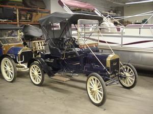 7 1911 hershoff