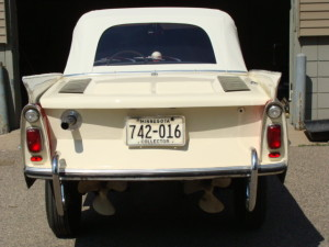 7 amphicar