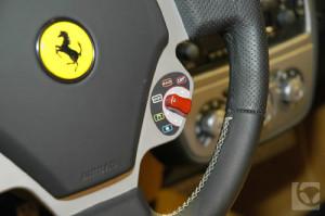 7 ferrari steering wheel