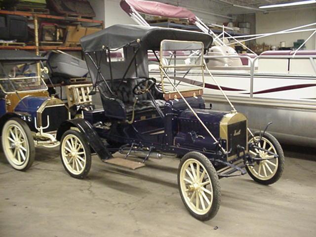 8 1911 hershoff