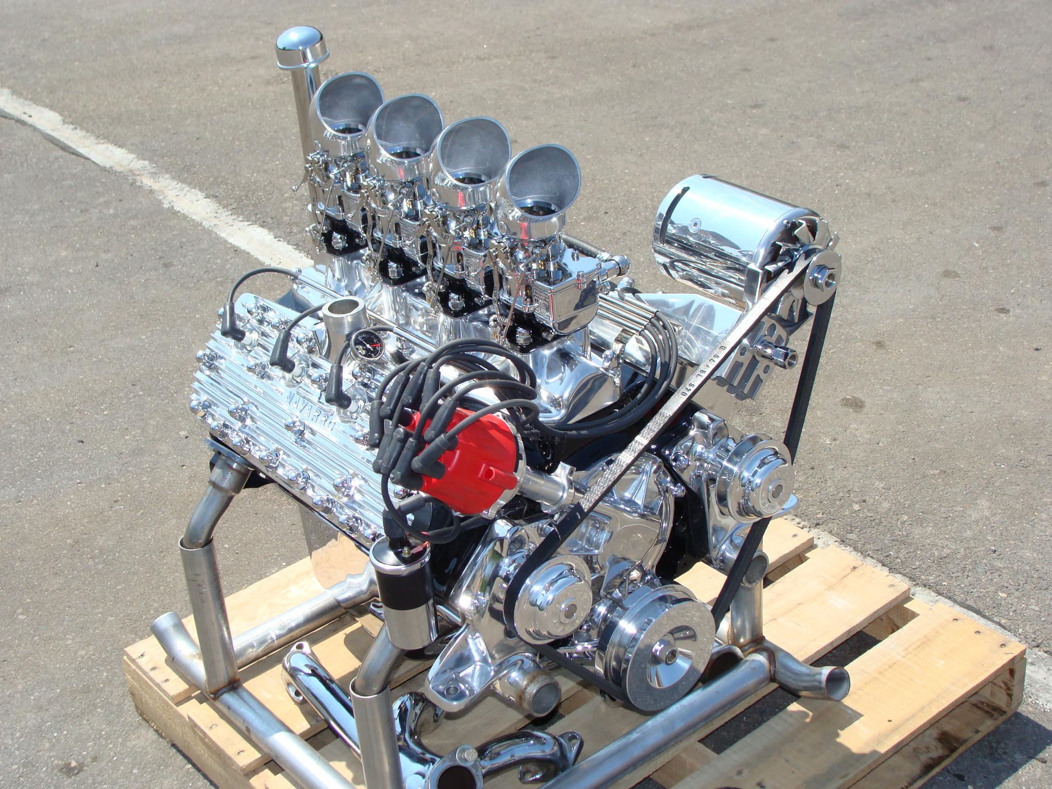 8 ford flathead