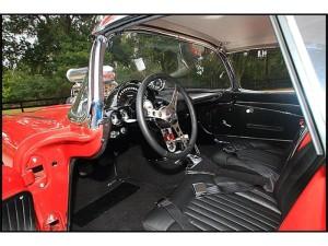 john mazmainian corvette interior (3)