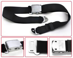 seat belts (3)